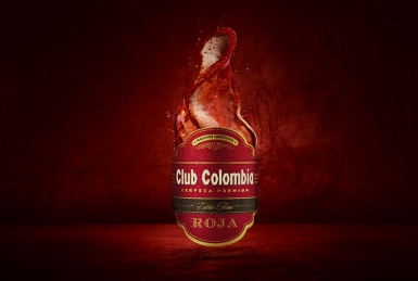 Club Colombia - Leo Burnett
