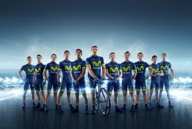 Movistar - Sancho BBDO